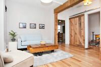 Three Bedroom Renovated Charmer in Williamsville