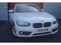 2016 16 BMW 1 SERIES 1.5 118I SE 5D 134 BHP