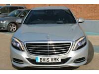 2015 Mercedes-Benz S Class 3.0 S350L CDI BlueTEC SE Line (Executive) 7G-Tronic P
