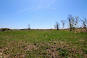 Lot for sale in St-Albert
