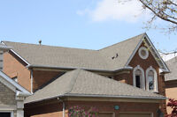 HOME SERVICES-Everything eavestrough, Soffit, Caulking, Siding