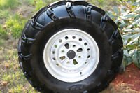 ATV TIRES FOR SALE....