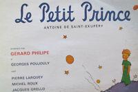LE PETIT PRINCE 33 TOURS