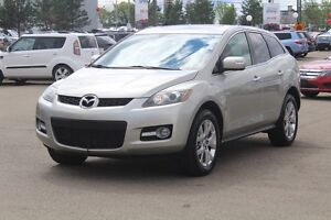 2009 Mazda CX 7 GT AWD BOSE LEATHER FULLY LOADED