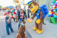 ***PAW PATROL RENTALS SEPT 4TH, 2016  SPECIAL RATE