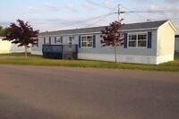 2002 Maple Leaf Mini Home - Port Hawkesbury