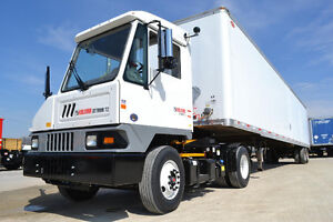 Shunt Truck / Terminal Tractor Rentals Cambridge Kitchener Area image 1