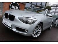 2014 64 BMW 1 SERIES 1.6 116I SE 5D 135 BHP