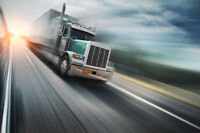 Heavy Equipment Operator & Commercial Driving