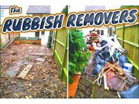 ♻️RUBBISH? REMOVAL♻️ flooring,paint,tiles,doors,worktop..All types of rubbish taken!