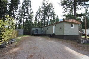 Renovated Mobile In Upper Lodgepole