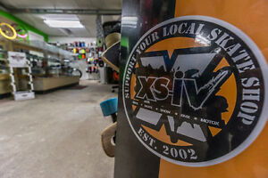XS-iV Sporting Goods and Outdoor Equipment- 2 Locations for Sale