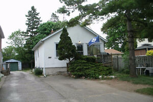 Calling On All Renovators- Detached  Bungalow On 27Ftx132Ft Lot