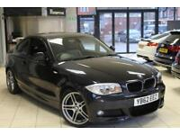 2012 62 BMW 1 SERIES 2.0 118D SPORT PLUS EDITION 2D 141 BHP DIESEL
