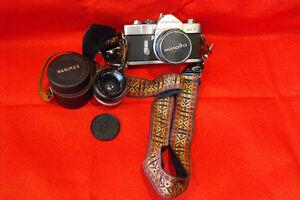 cameras et accesoirs photo