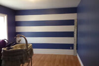 Professional Painting.  Will beat any quote. Insured,References