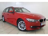 2014 64 BMW 3 SERIES 2.0 320D EFFICIENTDYNAMICS BUSINESS TOURING 5DR 161 BHP DIE