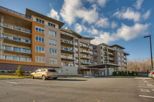 BRAND NEW 2 BEDROOM, 2 BATH UNIT AT DOMAVISTA CONDOS IN BEDFORD