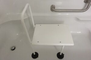 Bath Seat with Suction Cups