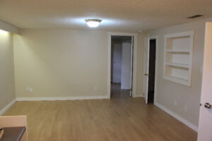 Basement Suite- 2 bedroom- Close to hospital & bus stop- $975