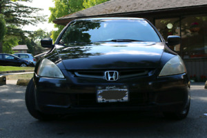 2005 Honda Accord NEED GONE ASAP!!!