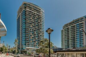 New with View at Central Lonsdale