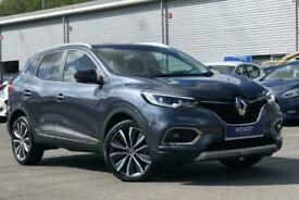 image for 2020 Renault Kadjar 1.3 TCE 160 S Edition 5dr HATCHBACK Petrol Manual