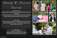 Family & Portrait Sessions By Another Perspective Photography