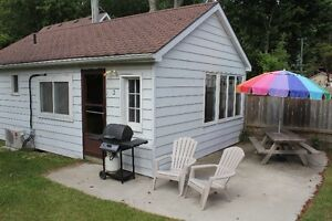 LOTS OF AVAILABILITY THIS SUMMER!!! LAKEFRONT! IPPERWASH! 2 BED
