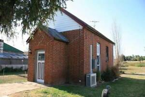 A renovated solid brick studio style house in Warialda, NSW 2400 Warialda Gwydir Area Preview