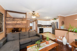 Rent-to-Own this Mount Royal area home in Saskatoon!