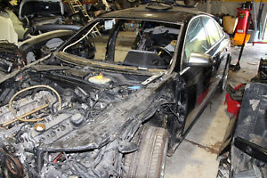 2008 Audi S6 For parts ( Lambo engine )
