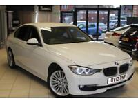 2012 12 BMW 3 SERIES 2.0 328I LUXURY 4D 242 BHP