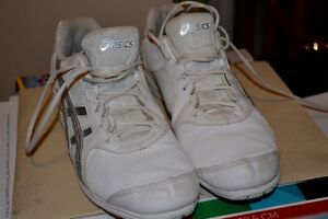 ASICS Cheer Sneakers, size 7 St. John's Newfoundland image 1