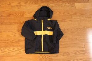 Gap Spring Jacket with hood 2T