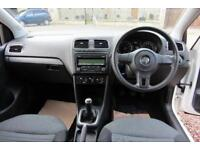 2010 Volkswagen Polo 1.2 Moda 3dr