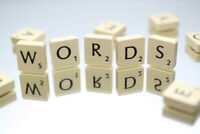 Edmonton SCRABBLE and Other WORD GAMES group