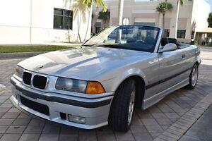 1998 BMW M3 E36 Convertible