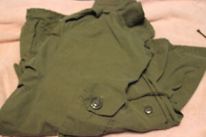 2 Sets of Combats For Sale