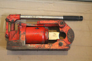 Hydraulic Cable Cutter Windsor Region Ontario image 4
