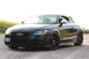 2011 Audi TTS APR Stage 2+