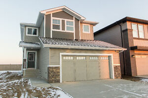 New Home with $10,000 cashback on possession date