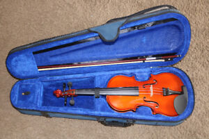 3/4 violin for sale!