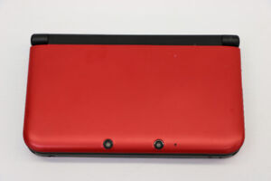 **ON THE GO** Nintendo 3DS XL System w/ Charger (#16789)