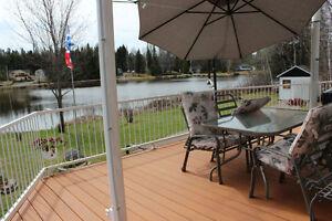 maison bord de l'eau Saguenay Saguenay-Lac-Saint-Jean image 3