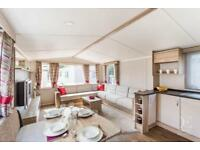 New Caravans For Sale in North Wales