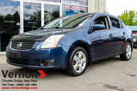 2007 Nissan Sentra 2.0, Automatic, A/C