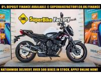 2015 15 YAMAHA XJ6 600CC 0% DEPOSIT FINANCE AVAILABLE