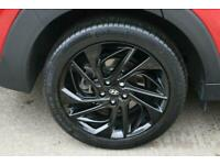 2020 Hyundai Tucson 1.6 CRDi 48V MHD 136 N Line 5dr 2WD DCT Auto SUV Hybrid Auto