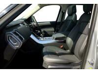 2019 Land Rover Range Rover Sport HSE Auto Estate Petrol/PlugIn Elec Hybrid Auto